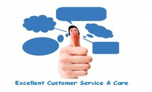 Total Focus Customer Service and Care