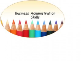 business, administratio, QQi FETAC level 5